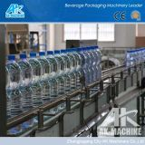自動びんの天然水の生産ラインか飲料水の瓶詰工場
