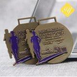 Medailles de van uitstekende kwaliteit van de Marathon van het Lint van de Douane
