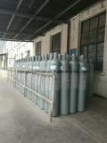 Gas del cripto del cilindro dell'acciaio senza giunte En1964