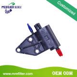 Asamblea eléctrica Ulpk0040 de surtidor de gasolina diesel del nuevo diseño
