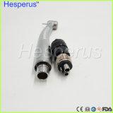 Hesperus Handpiece dentaire générateur Handpiece de 5 DEL et de 5 pulvérisateurs DEL