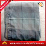 Polyester Couverture en molleton Couvercle Modacrylique Inflight Hot-Sell Airline Blanket