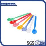 Nouveau style de la cuillère en plastique écologique de la fourche/PS/bras de fourche en plastique jetables en plastique réutilisable écologique