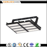 Alta cantidad Meanwell 200W LED Floodight con Ce