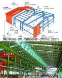 좋은 품질 집 조립식 집 강철 구조물