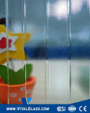 Néon clair/Moru Pattern pour les meubles en verre Verre/main/art en verre soufflé de verre