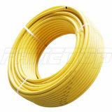Pex de tuberías multicapa para agua caliente y calefacción con la calidad alemana