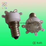 좋은 LED E14 16LED 오락 점화, LED E14 장식적인 점화 램프 판매, LED E14 표시 램프
