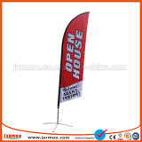 De Promotie Vliegende Goede Banner van de douane