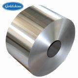 8011 ألومنيوم [جومبو] رقيقة معدنيّة لف لأنّ تعليب تطويق