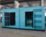 최신 판매 디젤 엔진 발전기 세트 500 kVA