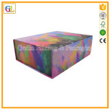 カスタムペーパーボール紙の包装のギフト用の箱(OEM-GL004)