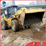 De gebruikte Goede Lader van het Wiel van Condtion China Liugong Zl50