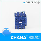 contator da bobina 9A-95A DC/AC de 3phase 3p/4p 24V/220V