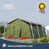 [فير-رسستنس] خيمة بناء مع [بفك] طلية