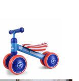 Il mini triciclo di bambino scherza la bici dell'equilibrio con la rotella 3