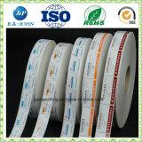 熱い販売法屋外の紫外線防水PVC自己接着包装のラベル(jps229)