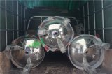 304/316 Filtro de agua de acero inoxidable en Chunke Houisng