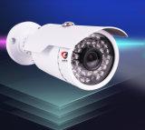 Câmera impermeável ao ar livre do IP do sistema WiFi do monitor da câmara de vídeo para a segurança