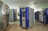 Climatizacao Troca acelerada de umidade ambiental da temperatura da câmara de ensaio