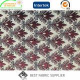 Fábrica poli da tela de Upholstery da tapeçaria da cortina do jacquard do algodão