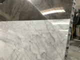 Indoor Wall Facading를 위한 2meter Width White Color Marble Honeycomb Panel