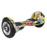 10個の'タイヤが付いている遠隔自己のバランスのスクーター