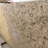 [بستوب] نوعية جيّدة حجارة [مولتيكلور] جيّدة/اصطناعيّة مرو لوح/مرو