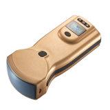 L'échographie Doppler couleur sans fil de poche