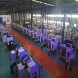 Perforazione High-Efficiency e di alta precisione del Siemens-Sistema di Mt52dl di CNC e tornio di macinazione