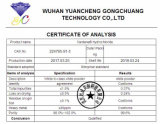 99% de pureté Staxyn Vardenafil/poudre pour l'amélioration de sexe 224785-91-5