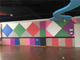 Mur acoustique Panel-2 de matériau de construction de panneau de mur