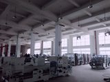 Ventana de PVC Fabricante Chinnese máquina parches