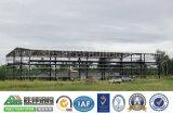 Gruppo di lavoro prefabbricato della struttura d'acciaio di buona qualità della casa modulare