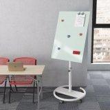 小さい移動式磁気オフィスWhiteboard