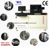 Cer Diplom-LED-Zeichen-Zeichen, das Maschine mit voller Funktion herstellt