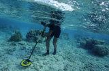 Détecteur de métaux sous-marin d'or de sensibilité élevée