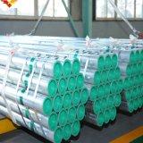 Prezzo galvanizzato del tubo d'acciaio per tester