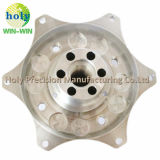 China-Lieferant CNC-drehenteil für die Aluminiumzoll CNC maschinelle Bearbeitung