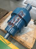 Hohes Stadiums-planetarisches Inline-Getriebe der Drehkraft-3, Gearmotorequal zu Bonfigiloli 300 Serie