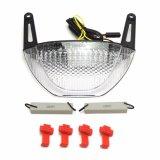 Luz de la cola de las señales de vuelta de la luz LED de la motocicleta Ftlhd007 para Honda Cbr600rr 2009-2012