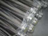 Anular la manguera de metal corrugado de trenzado en China