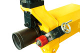 """tubo de acero inoxidable eléctrico hidráulico 2 """" - 12 """" que acanala la máquina (YG12D2)"""