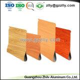 Panneau en aluminium de Carreaux Artistique les dalles de plafond à la norme ISO9001