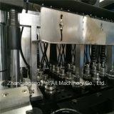Machine de soufflage en plastique pour bouteille de lait