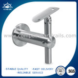 Inferriata dell'acciaio inossidabile, corrimano, balaustra, parentesi di vetro, hardware di vetro