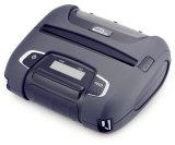 """Ásperos """" impressora móvel Handheld Wsp-I450 da posição do Thermal Woosim 4"""
