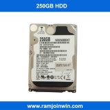 2.5inch SATA 250GB 휴대용 퍼스널 컴퓨터 하드드라이브