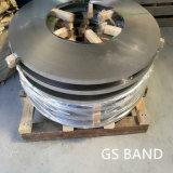 Tira en frío del acero inoxidable de la precisión 304 201 316L