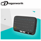 H18 Mini Mini Teclado Air Mouse Touchpad Wirelesswith 2.4GHz RF a 2,4 Ghz